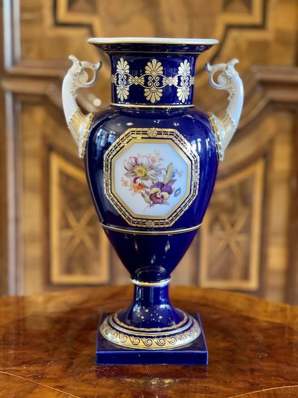 Vase französische Form